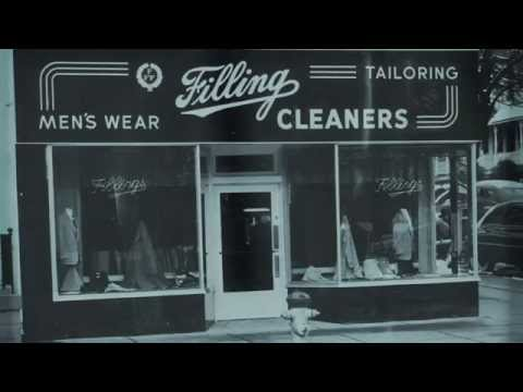 Filling's Clothing in Lancaster, PA