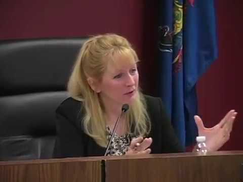 Lackawanna County Commissioners (October 4, 2017)