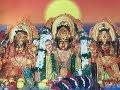 Powerful Morning Sloka for Goddess Mahalakshmi,  Gauri and Saraswati With English Lyrics