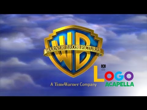 Logo Acapella 14 - Warner Bros Pictures