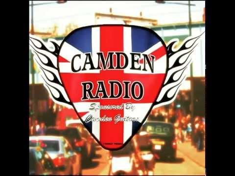 Camden Radio Progam 08