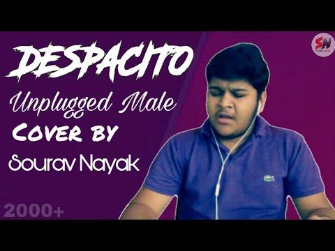 DESPACITO Unplugged || Indian Male Cover...