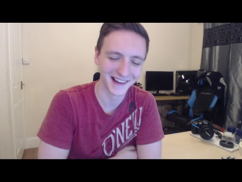 7th September Livestream! News, chat, fun &... gaming