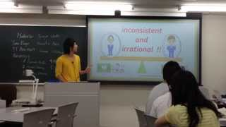 "2014 P1 English Course Final presentation ""Organ Transplantation"""