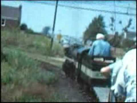 WF&P - Historical Footage from Brown Road - Clip 5...