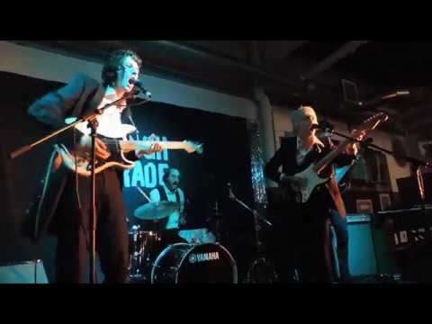 Meggie Brown @ Rough Trade East  28/03/18
