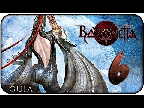 Bayonetta || Walkthrough || Parte 6 || Fairness