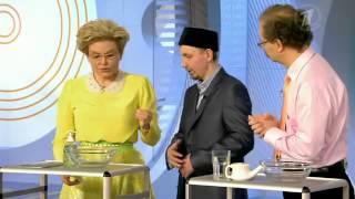 """Об исламском омовении. программа """"Здоровье"""""""