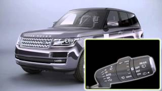 Range Rover - Windshield Wipers | Land Rover USA