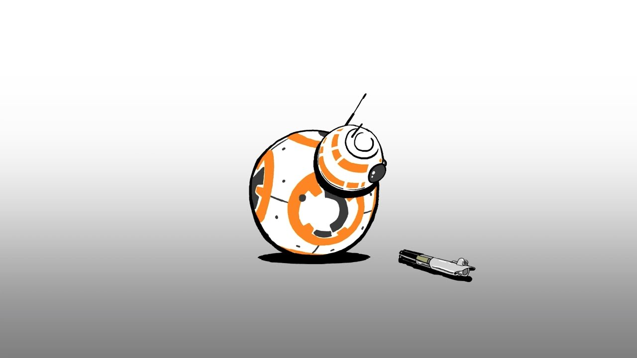 Lightsaber | Star Wars Blips