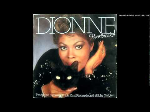 Dionne Warwick - Our Day Will Come