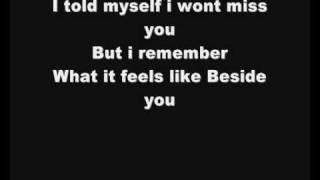 Hinder - Better than me [HQ] Lyrics in Description