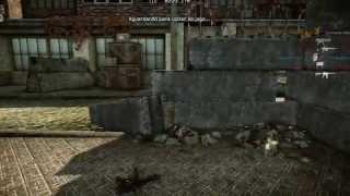 Gameplay de WarFace Max Graphics (1080p) HD 7750
