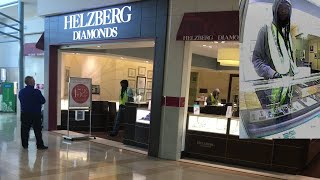 Violent robbery at jewelry store inside The Woodlands Mall