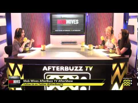 """Download Mob Wives After Show Season 4 Episode 13 """"The Reunion"""" 
