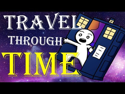 By the way, What If You Could TIME TRAVEL?