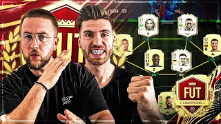 FIFA 21: Unsere erste WEEKEND LEAGUE + 1-2 Packs 😱🔥