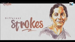 Different Strokes: Nirmala Sitharaman on being Defence Minister, Rafale row & making achaar thumbnail