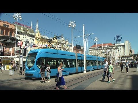 Top Destinations Guide to Zagreb, Croatia (English)