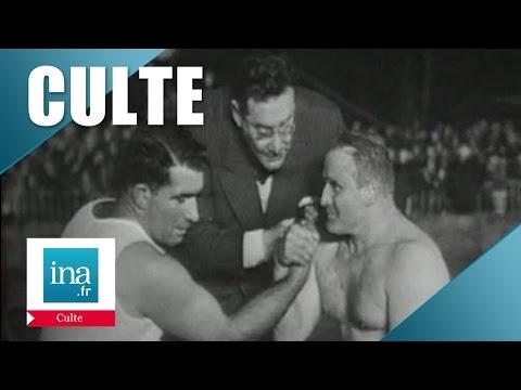Culte: Léon Zitrone et l'impossible bras de fer d'Intervilles | Archive INA