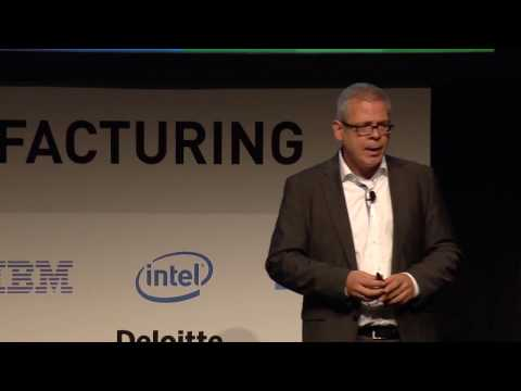 Industrial Internet and Industrie 4.0 - D. Slama, Bosch Software Innovations GmbH