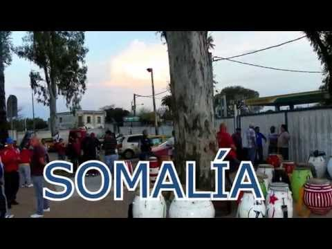 SOMALIA La Comparsa de Mi Barrio 001