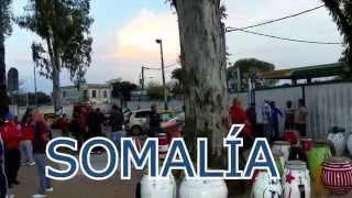 SOMALIA La Comparsa de Mi Barrio