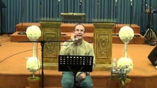 Carta A Los Gálatas Clase # 1 - Pastor Moisés Román Díaz
