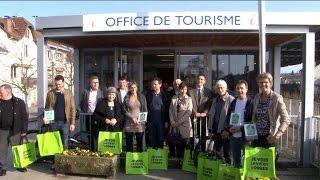 Tourisme et label