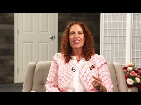Favor - Pastors Lawson & Barbara Perdue - Grace For Today Live - 08-10-20