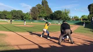 Kacen Shreffler - Updated Baseball Highlights - Class of 2020