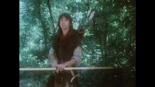 Robin of Sherwood. Вот такое кино