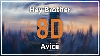 Download Avicii - Hey Brother『8D Audio』