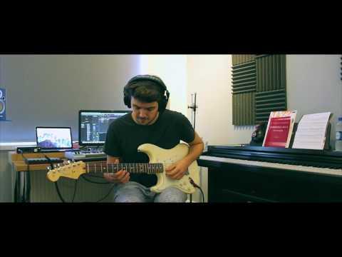 Aria Acker Bilk - Electric Guitar Arrangement (Brent WG March)