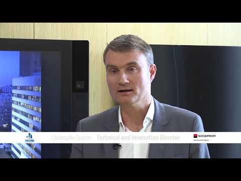 Green Solutions Awards 2017 - Smart Building winner: Ampère e+ (France)
