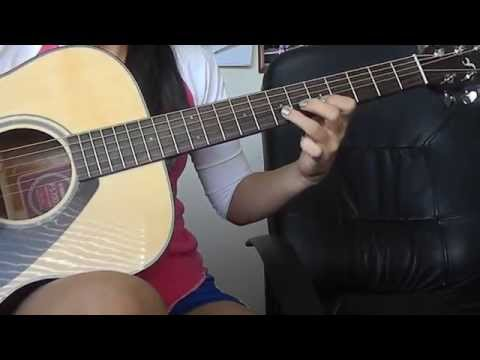 Till It's Time ( Fingerstyle Guitar Cover )