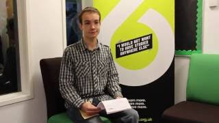 James Scott : F6rm A Level Results Day 2015
