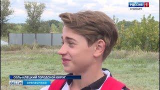 Рутгер Гарехт   интервью о съемках в фильме Сарматы 28.08.19