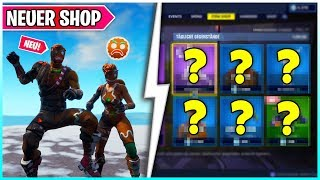 """🍭 NEW! """"LEBKUCHEN"""" Skins in the Fortnite Shop from 22.12 🛒 Fortnite Battle Royale & Save the World"""