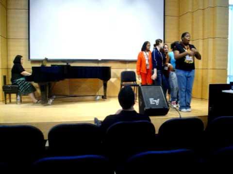 Central Michigan University Music Camp