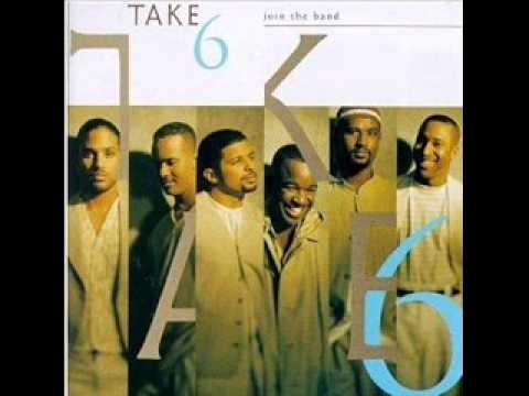 Take 6 - Lullaby