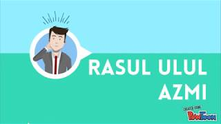 Video rasul ulul azmi download MP3, 3GP, MP4, WEBM, AVI, FLV Agustus 2018