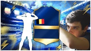 ***NON CI CREDERETE!*** - 17 TOTS IN A PACK OPENING! [FIFA 17]