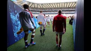 Highlights: England 33 - 19 Wales
