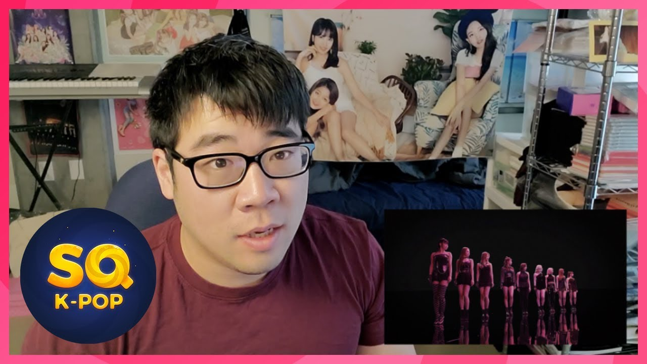 [REACTION] TWICE