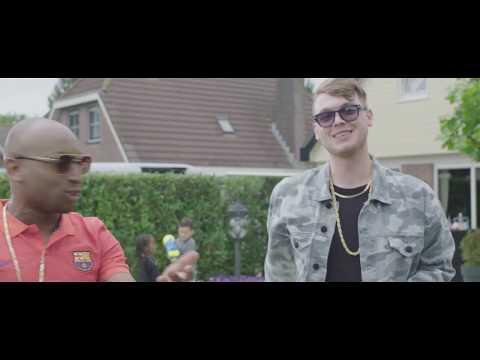 Badboy Taya feat. Youngtatta - Duizend likes (Prod. Monsif)