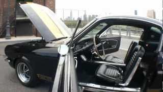 1965 Ford Mustang GT350 Tribute Fastback For Sale~Loads of Money Invested~Must See