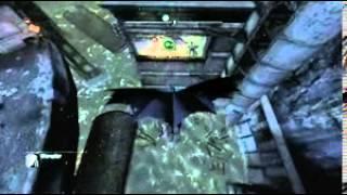 Batman: Arkham City - Riddler Trophy Guide Amusement Mile #9