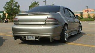 Chrysler Cirrus Tuning