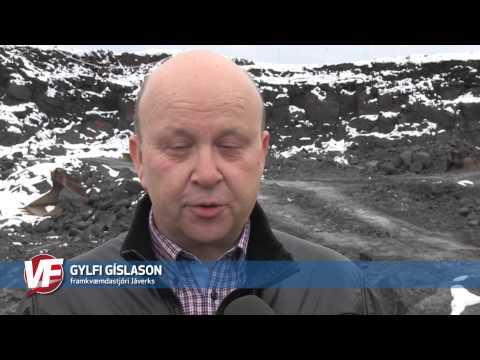 Hótel rís við Bláa lónið // Sjónvarp Víkurfrétta